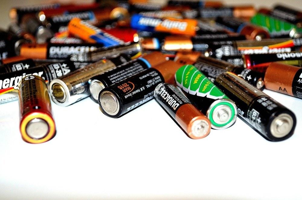 Batteri till mer än ficklampan